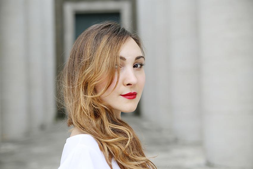 fashion blogger roma
