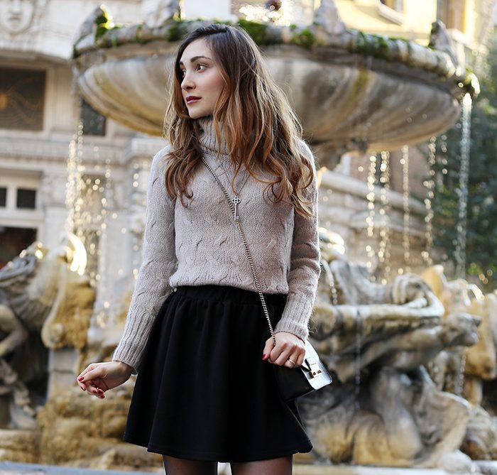 parigine outfit