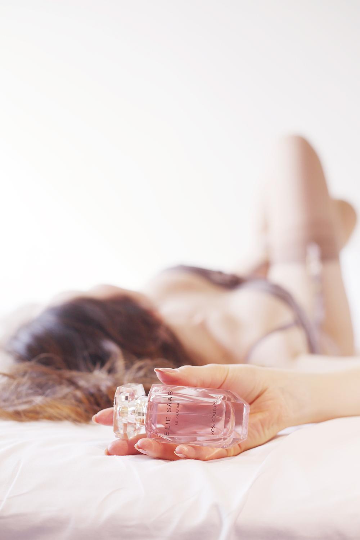 Le Parfum Rose Couture di Elie Saab