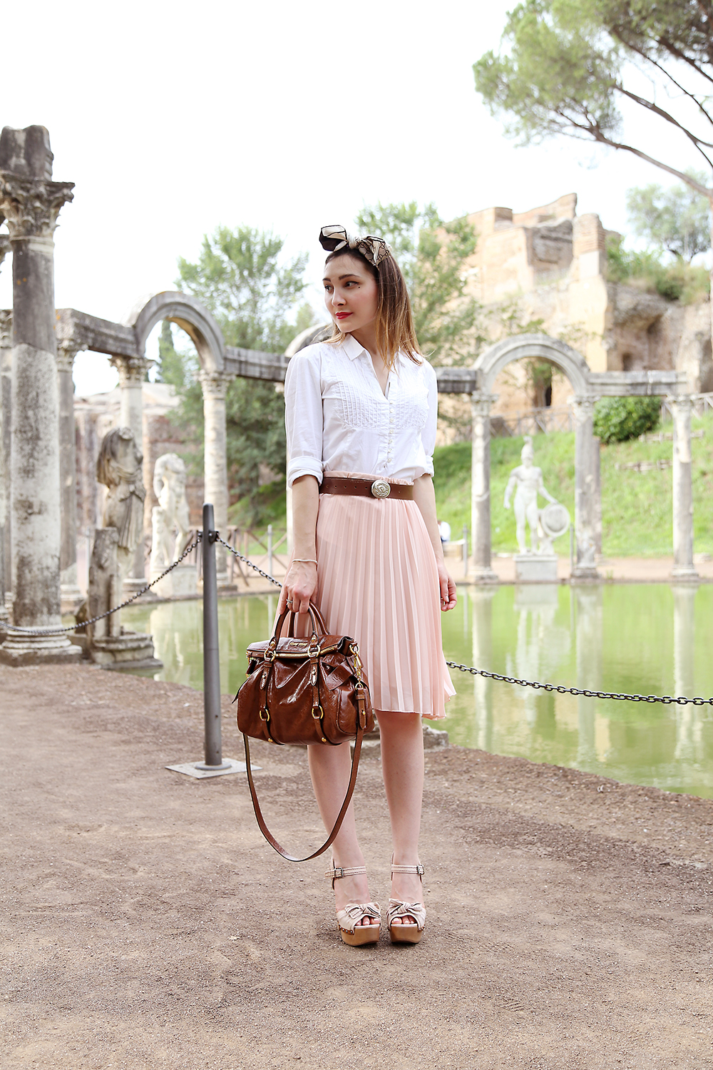 look anni '50