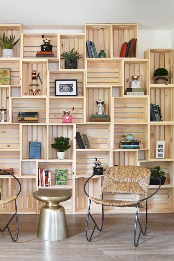 idee per la libreria