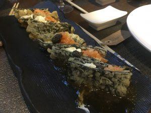 riso ristorante orientale