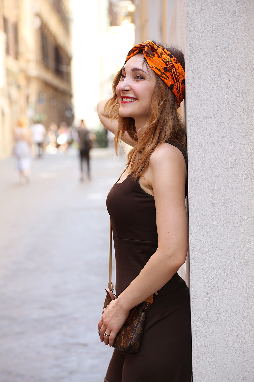 foulard Hermes