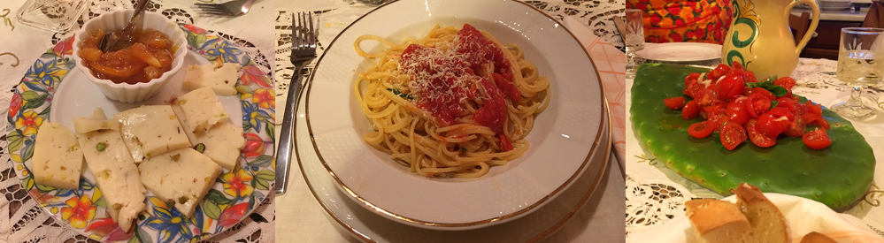 home restaurant pachino