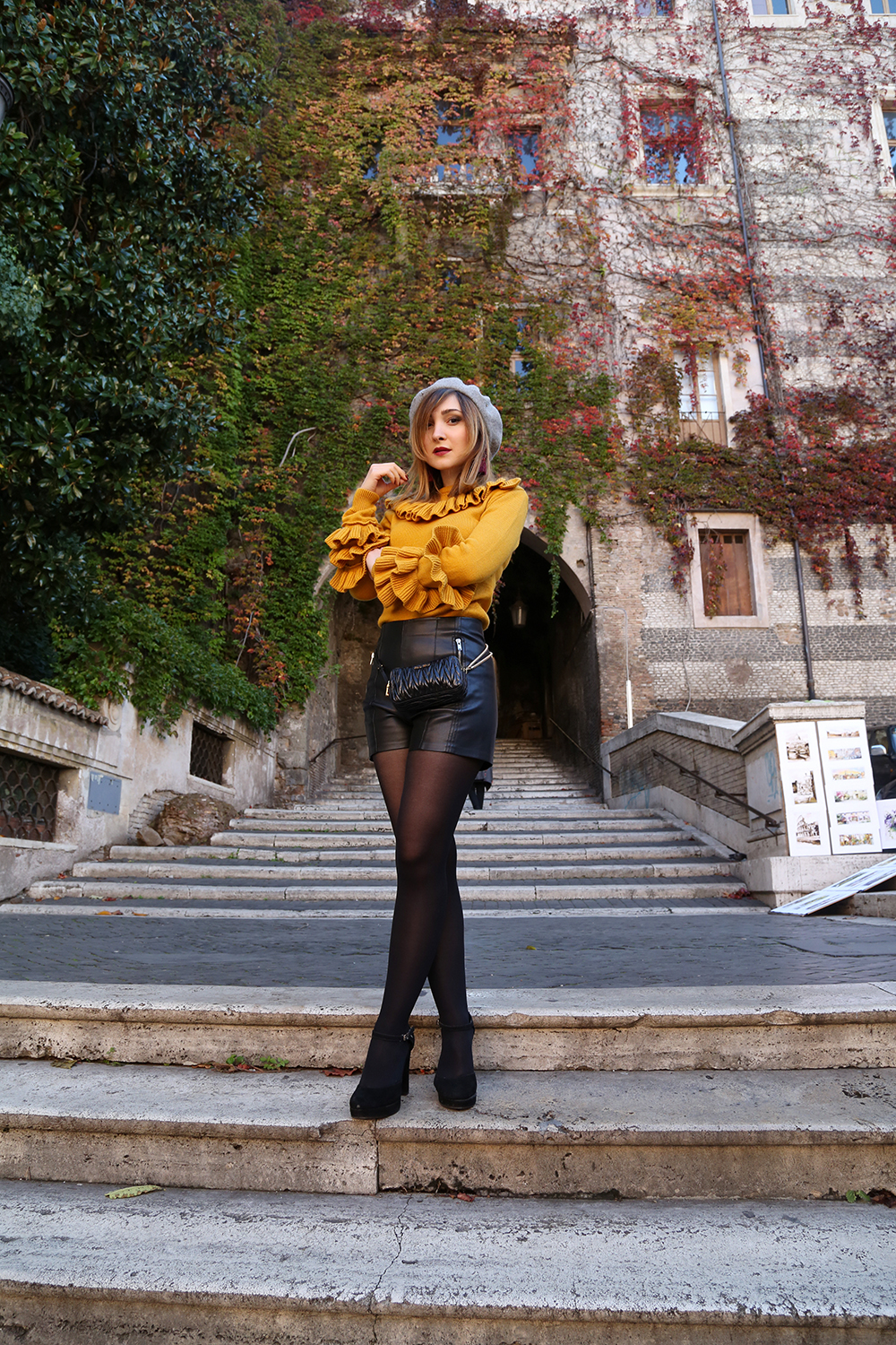 Look autunno