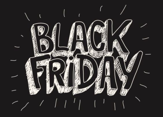 black friday negozi che aderiscono
