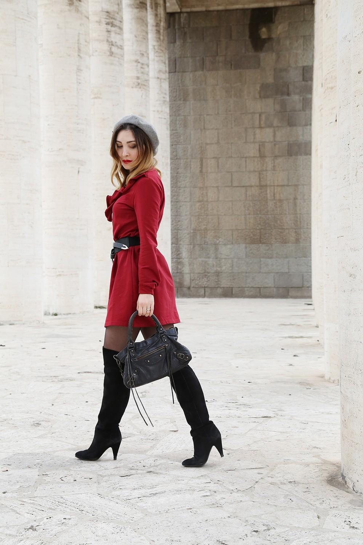 vestito versatile